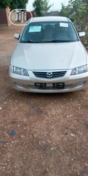 Mazda 626 2000 Gold   Cars for sale in Abuja (FCT) State, Gwagwalada