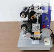 Semi Automatic Coding Machine | Manufacturing Equipment for sale in Lagos State, Ojo