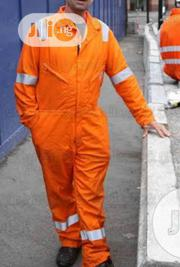 Coverall With Reflector | Safety Equipment for sale in Lagos State, Ojo