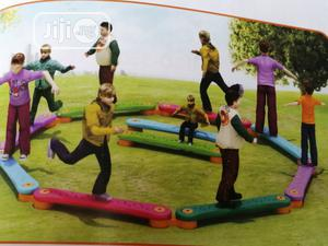 Playground Equipments For Unisex Kids And School Playgrounds | Toys for sale in Lagos State, Ikeja