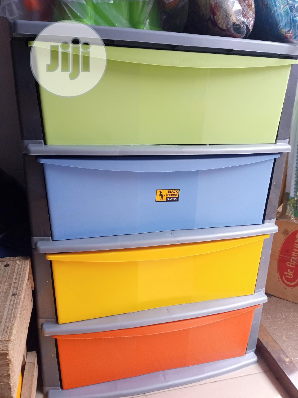 Children's Cabinet
