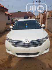 Toyota Venza V6 2009 White | Cars for sale in Abuja (FCT) State, Jabi