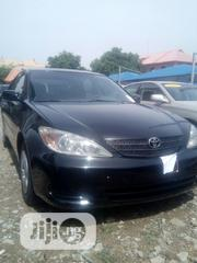 Toyota Camry 2004 Black | Cars for sale in Abuja (FCT) State, Garki 2