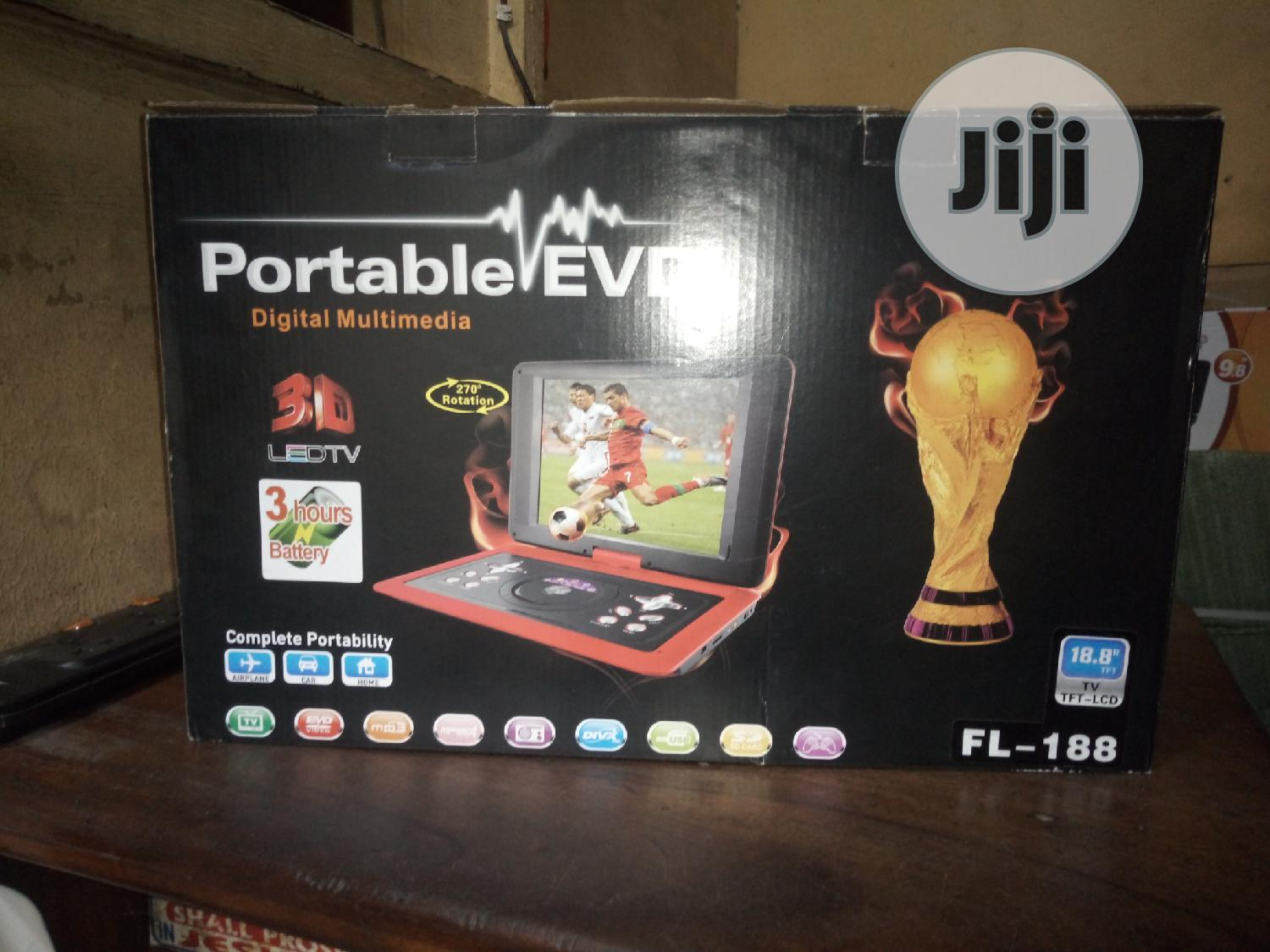18inches Laptop Dvd | CDs & DVDs for sale in Ojo, Lagos State, Nigeria