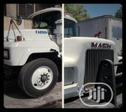 Tokunbo Man Mack Diesel Truckshead 2010 White | Trucks & Trailers for sale in Lagos State, Apapa