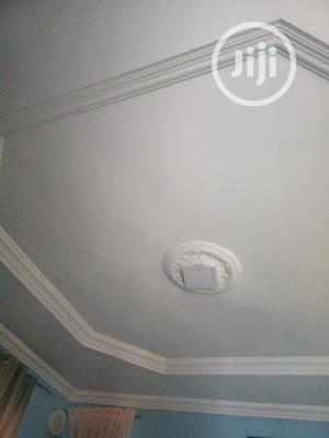 Pop Designs And Ceiling   Building Materials for sale in Lagos State, Ajah