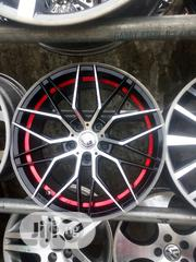 17 RIM FOR TOYOTA Honda Lexus | Vehicle Parts & Accessories for sale in Lagos State, Mushin
