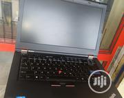 Laptop Lenovo ThinkPad T420 4GB Intel Core i5 HDD 320GB | Laptops & Computers for sale in Lagos State, Ikeja