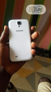Samsung Galaxy I9505 S4 16 GB White | Mobile Phones for sale in Lagos State, Ikorodu