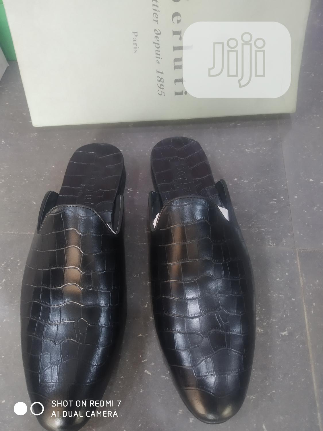 Quality Leather Shoes | Shoes for sale in Lagos Island, Lagos State, Nigeria
