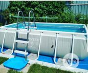 9by6 Premium Prism Pool   Sports Equipment for sale in Lagos State, Ifako-Ijaiye