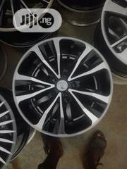 17 Rim for Toyota Lexus | Vehicle Parts & Accessories for sale in Lagos State, Mushin