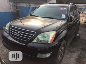 Lexus GX 2007 Black   Cars for sale in Lagos State, Ikeja
