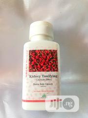 Greenworld Kidney Tonifying Capsule for Men   Vitamins & Supplements for sale in Lagos State, Ikeja