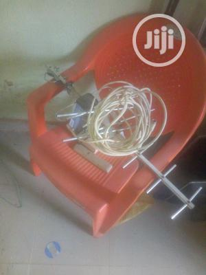 Startime Antenna With Wire | Accessories & Supplies for Electronics for sale in Delta State, Oshimili South