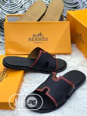 Hermes Slippers for Men | Shoes for sale in Lagos State, Lagos Island