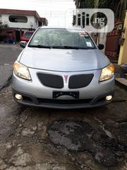 Pontiac Vibe GT 2002 Silver | Cars for sale in Sokoto State, Illela