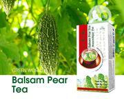 Greenworld Balsam Pear Tea   Vitamins & Supplements for sale in Lagos State, Ikeja