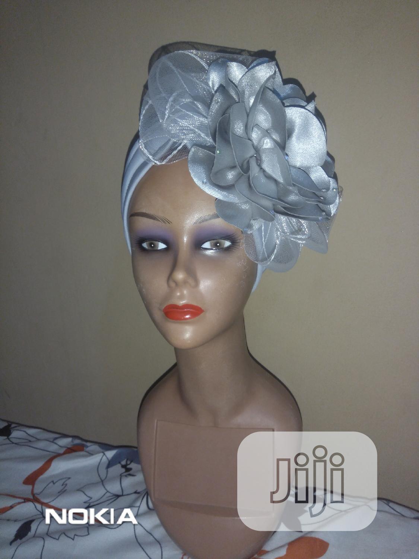 Archive: Turban Headwear