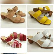 Tovivans Stylish Heel Mules | Shoes for sale in Lagos State, Ikeja