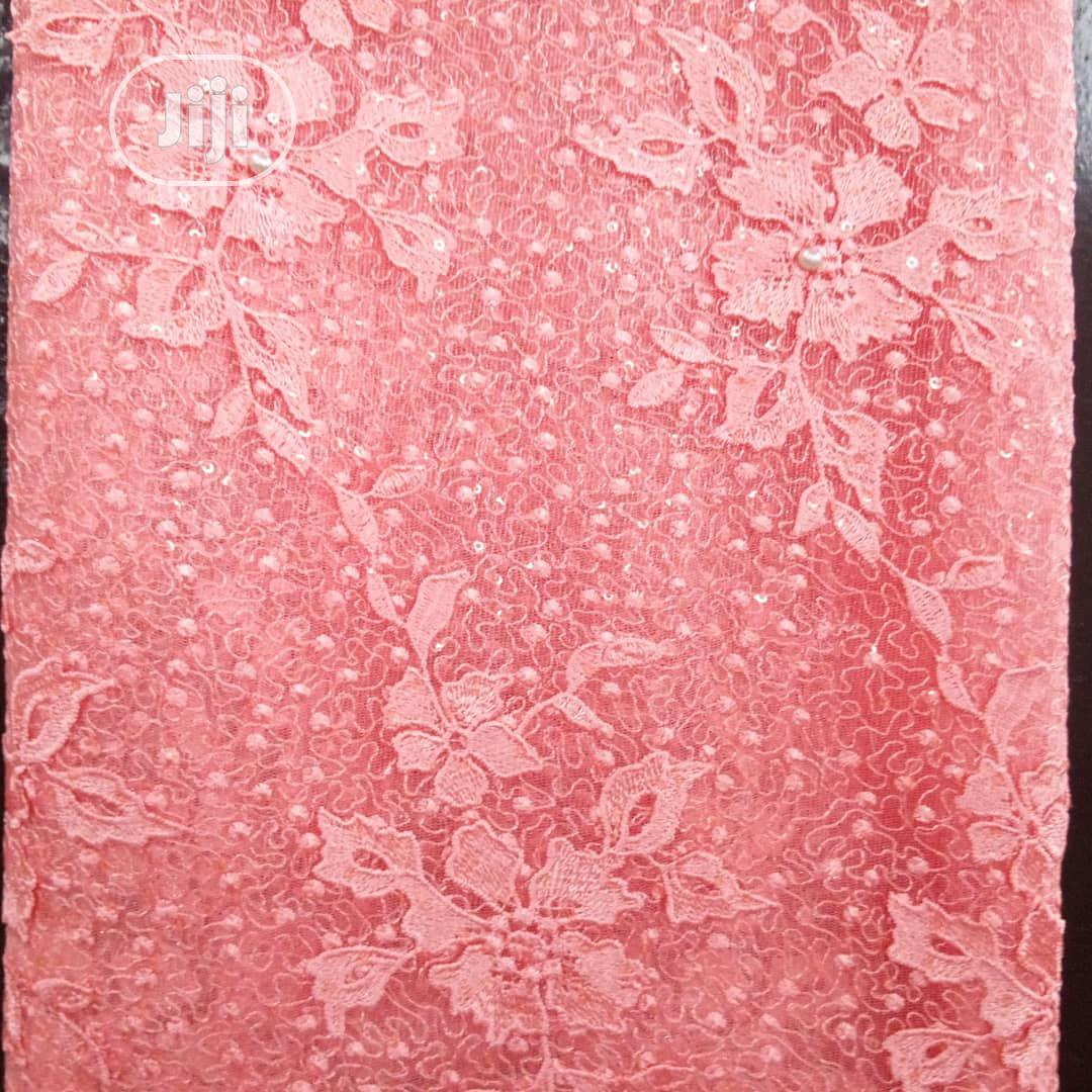 Lace Fabrics | Clothing for sale in Bonny, Rivers State, Nigeria