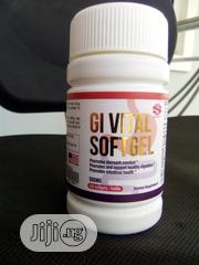 MEBO GI(Soft Gel) Permanent Cure for All Kinds of Ulcer | Vitamins & Supplements for sale in Abuja (FCT) State, Dei-Dei