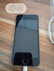 Apple iPhone 5s 16 GB Gray | Mobile Phones for sale in Lagos State, Ajah