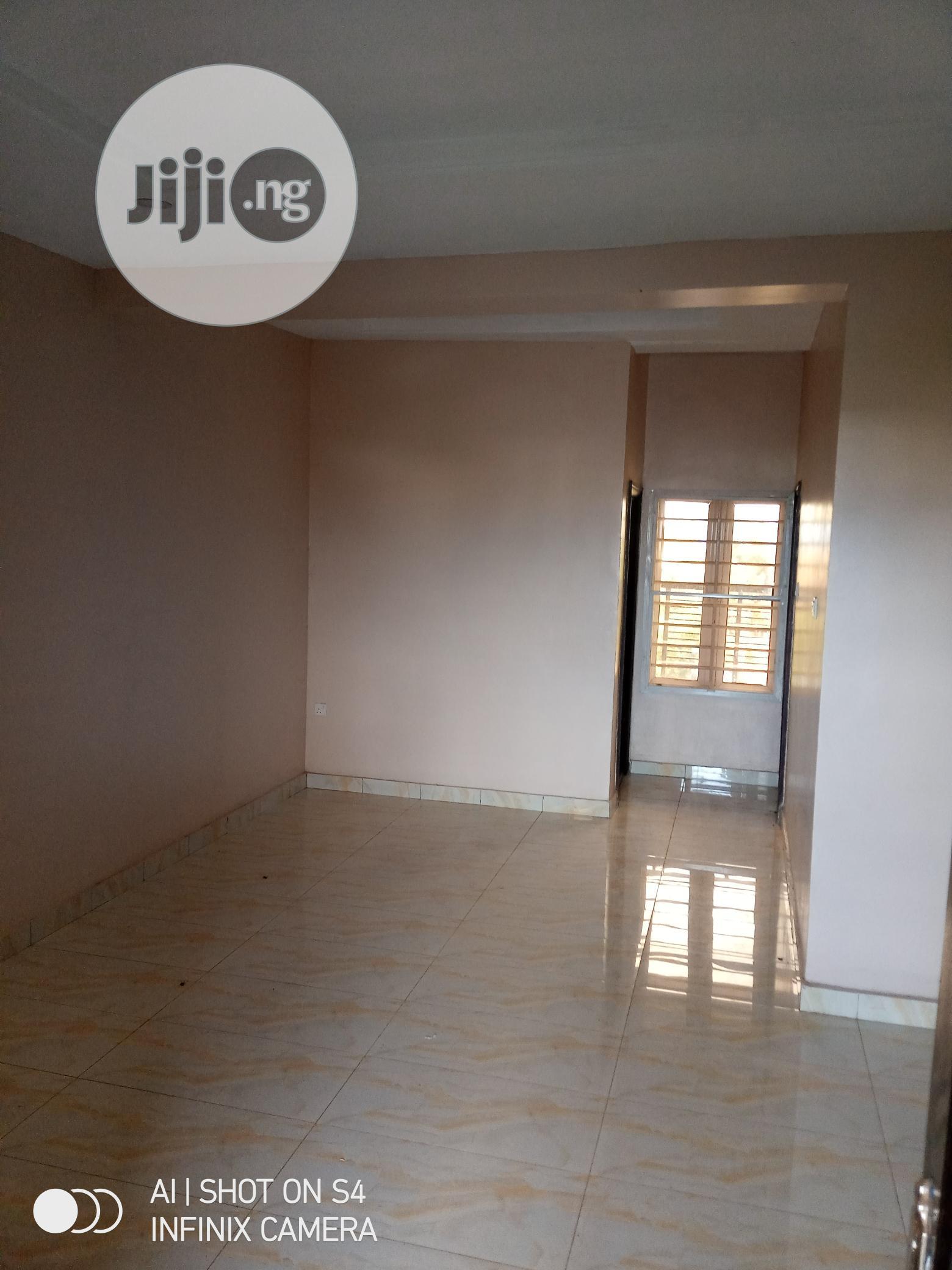 Newly Built 1bedroom Flat At Monaque Avenue
