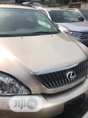 Lexus RX 350 2007 Gold | Cars for sale in Oyo State, Ibadan