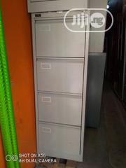 Metallic Iron Cabinet   Furniture for sale in Lagos State, Lagos Island