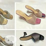 Tovivans Classy Heel Mules | Shoes for sale in Lagos State, Ikeja