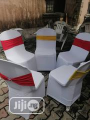 Spandex Chair Cover   Clothing for sale in Ondo State, Ondo