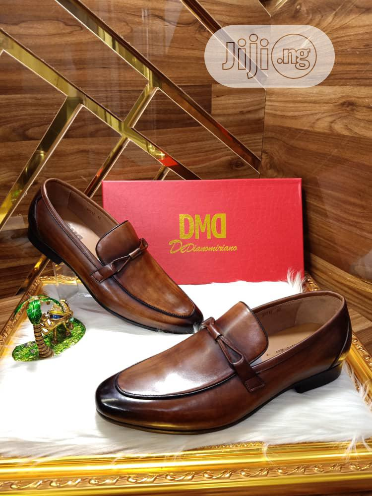Original Italian Men's Shoes, Durable and Affordable.