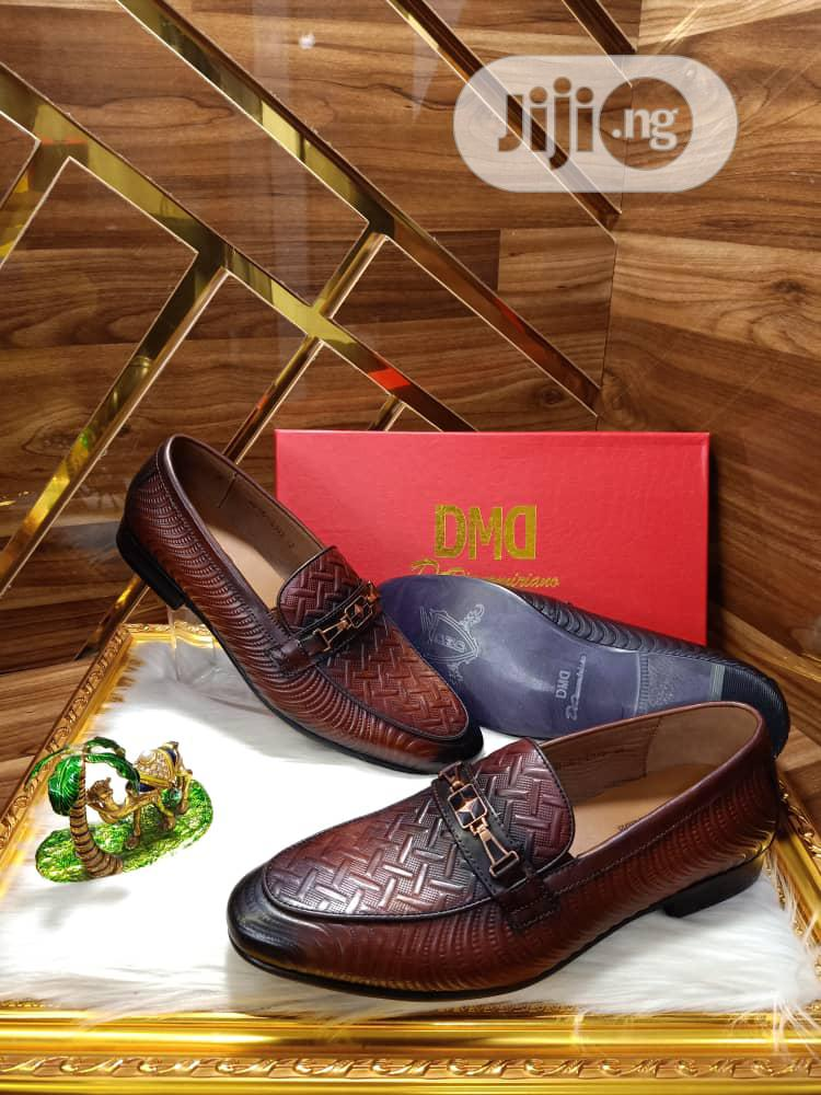 Original Italian Men's Shoes, Durable and Affordable. | Shoes for sale in Surulere, Lagos State, Nigeria