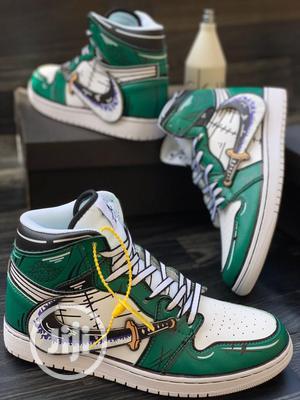 Nike Pokemon Sneakers