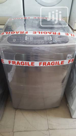 LG Washing Machine   Home Appliances for sale in Lagos State, Surulere