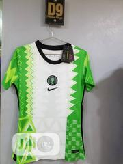 New Nigerian Jersey | Clothing for sale in Lagos State, Lekki Phase 1