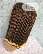 Ghana Weaving Braided Wig | Hair Beauty for sale in Anambra State, Awka