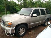 GMC Yukon 2000 Gold   Cars for sale in Abuja (FCT) State, Katampe