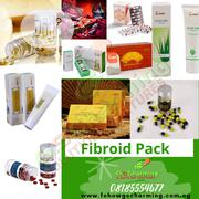 Fibroid Solution Pack | Vitamins & Supplements for sale in Lagos State, Ikeja