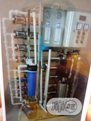 Reverse Osmosis Machine | Manufacturing Equipment for sale in Abuja (FCT) State, Kubwa