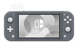 Nintendo Switch Lite - Gray | Video Game Consoles for sale in Lagos State, Shomolu