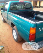 Nissan 100 1998 Blue | Cars for sale in Sokoto State, Illela