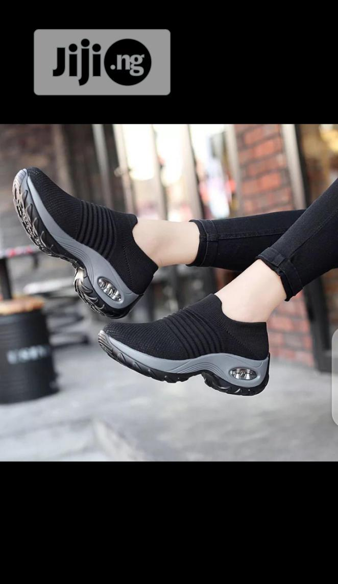 Sneakers For Ladies | Shoes for sale in Ojo, Lagos State, Nigeria