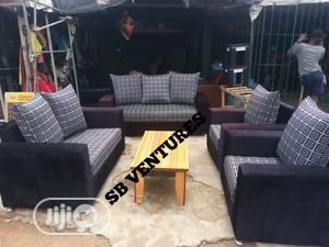 7 Sitter Sofa   Furniture for sale in Lagos State, Isolo