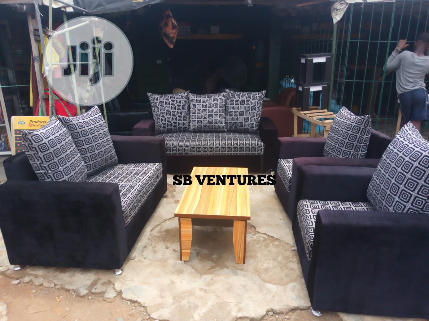 7 Sitter Sofa | Furniture for sale in Isolo, Lagos State, Nigeria