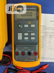 Fluke 715 Volt/Ma Calibrator   Manufacturing Materials & Tools for sale in Lagos State, Ojo