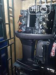 Yamaha Outboard Engine 200hp | Watercraft & Boats for sale in Rivers State, Port-Harcourt