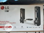 LG Home Theatre Sound System Lhd675bg | Audio & Music Equipment for sale in Abuja (FCT) State, Wuse