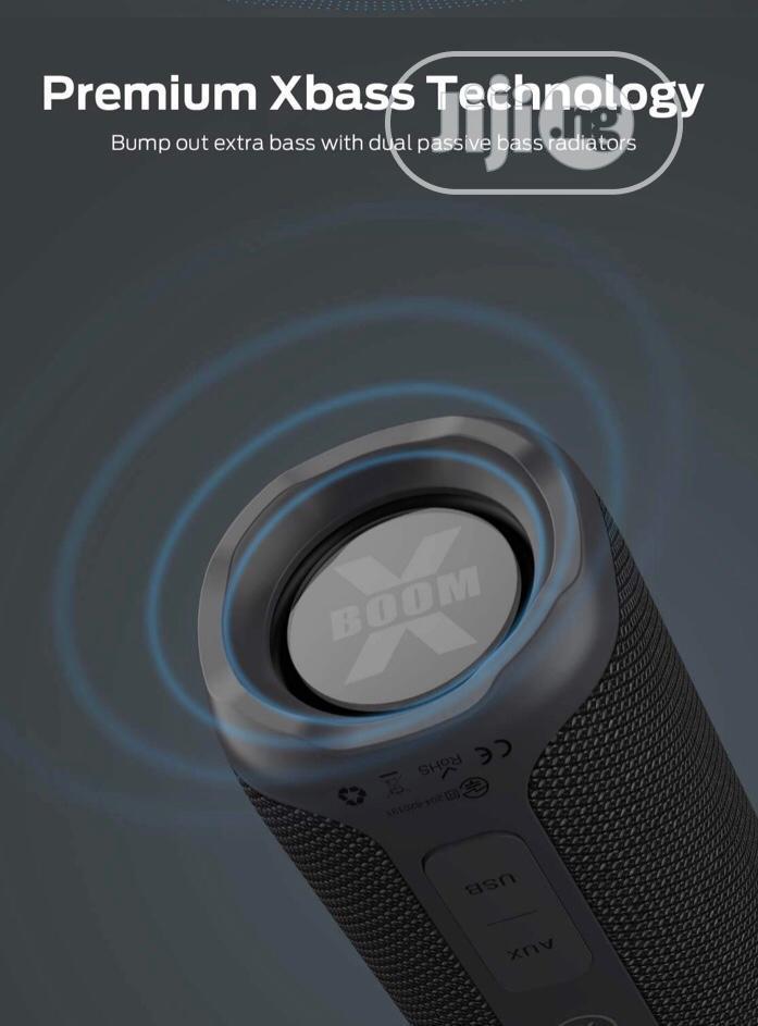Tribit Stormbox Bluetooth Speaker | Audio & Music Equipment for sale in Surulere, Lagos State, Nigeria